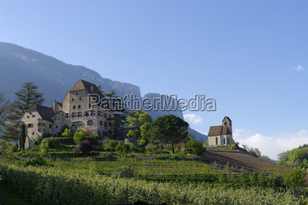 italy south tyrol south tyrolean unterland