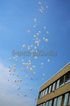 ballon competition