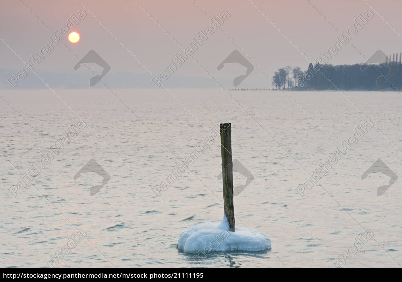 germany, , view, of, lake, constance, with - 21111195