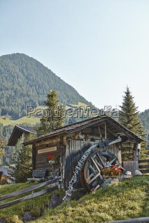 austria east tyrol hohe tauern national