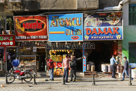 turkey gaziantep snack bars
