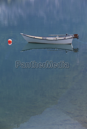 switzerland le prese fishing boats on