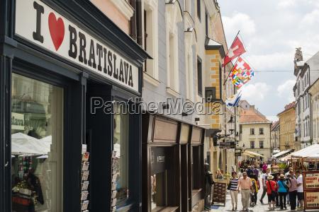 slovakiet bratislava butik i love bratislava