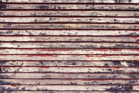 new zealand texture of wooden hut