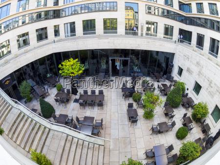 germany hesse frankfurt office complex system