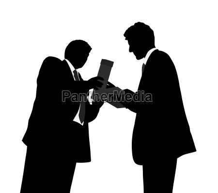 giving award