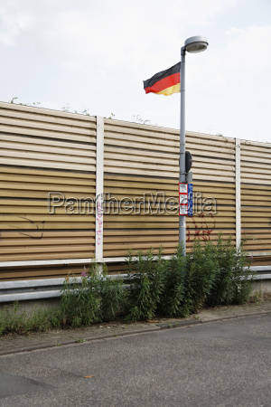 germany oberhausen noise protection with german