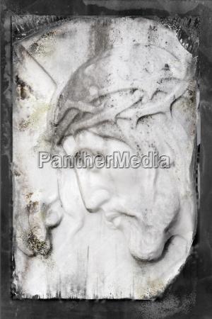 religion estatua escultura nostalgia al aire