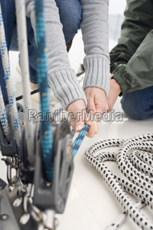 germany baltic sea luebecker bucht hands