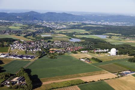 europe germany north rhine westphalia middle
