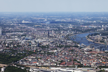 europe germany north rhine westphalia cologne