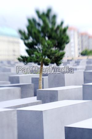 germany berlin memorial