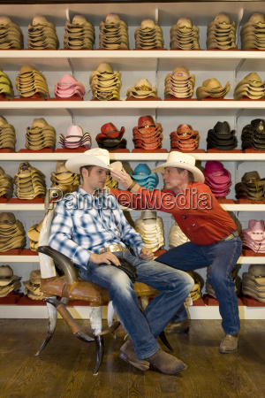 usa texas dallas man trying cowboy