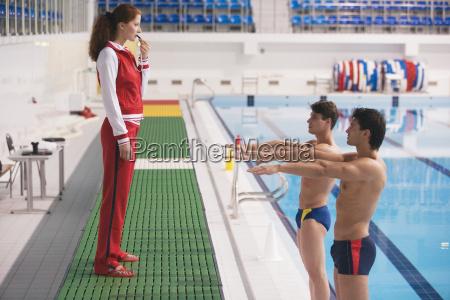 menschen leute personen mensch sport leistung