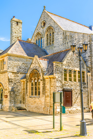 old house in witney england