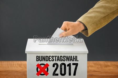 2017 german federal election