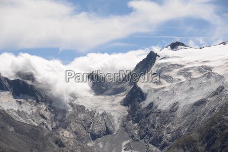 mountains near ober gurgl