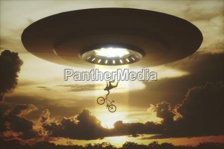 ufo, alien, abduction - 21312262