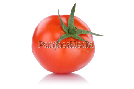 tomato vegetable free agent isolated