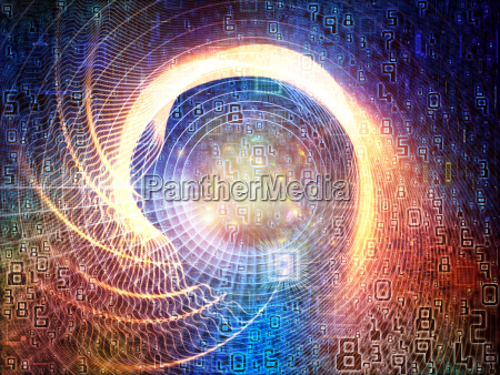 synergies of digital world