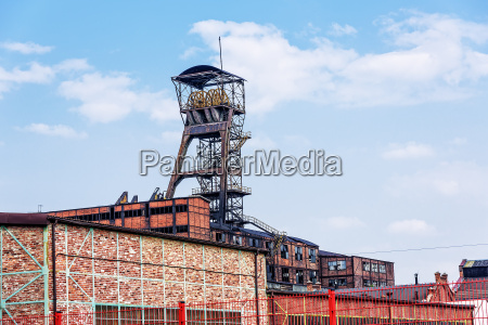 coal mine louis concordia wave coal