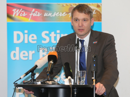 state chairman of the afd in