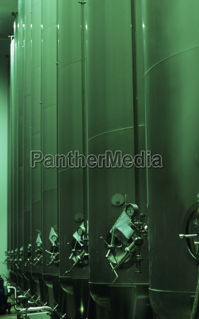 vats in manufacturing industry