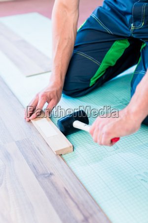 diy workman flooring apartment floor