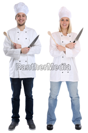 chef cooks young apprentices apprentices apprentices