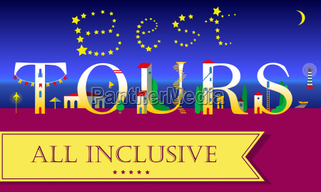 best tours all inclusive night beach