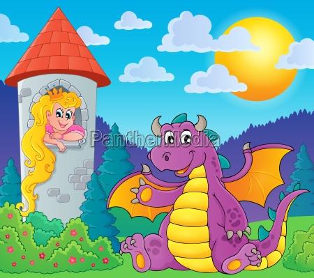 fairy tale theme image 6