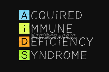 acquired immune deficiency syndrome aids