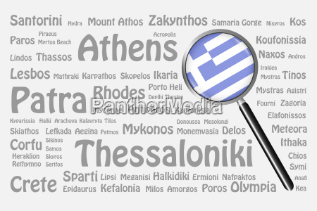 the best travel destinations of greece