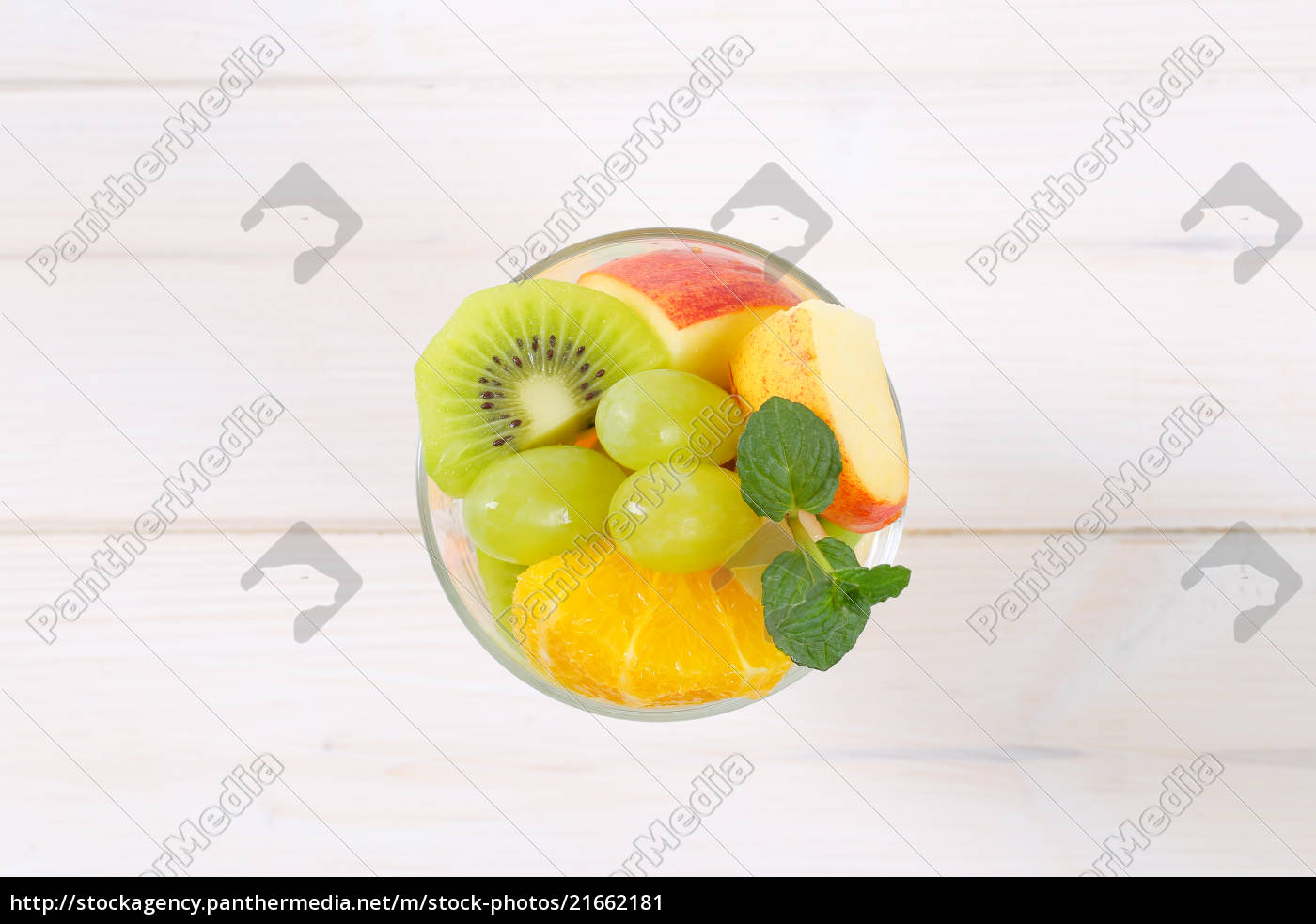 fresh, fruit, salad - 21662181