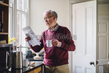 struggling with bills