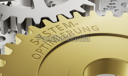 gears system optimization