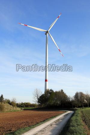 pinwheel renewable energy
