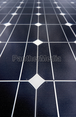 producing electric energy with solar panel