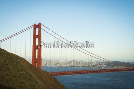 usa california san francisco california golden
