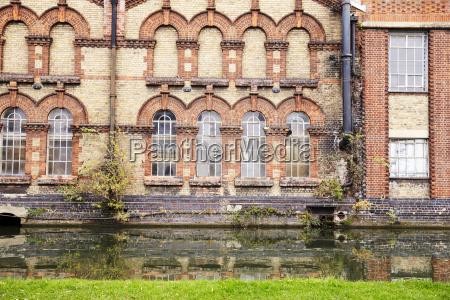 oxford uk october 26 2016 exterior