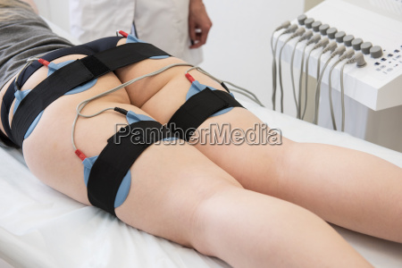 electro stimulation therapy