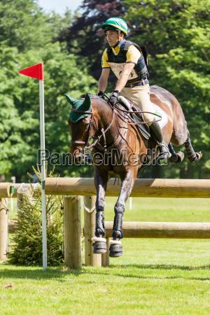 houghton international horse trials may 2017