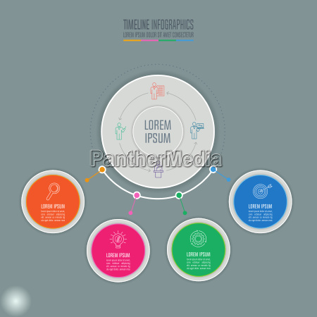 creative, concept, for, infographic., timeline, infographic - 22119843