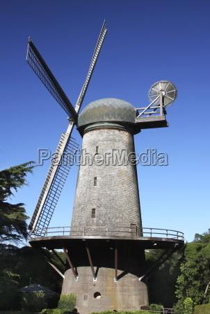 san francisco windmill