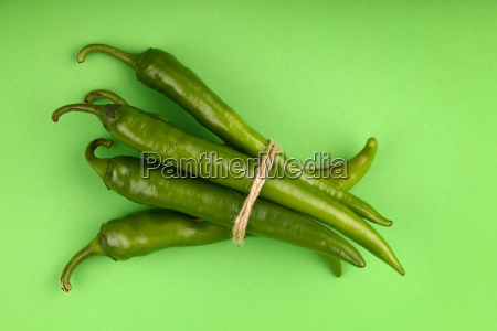 bunch of jalapeno hot chili peppers