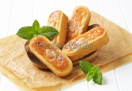 dutch almond cookies