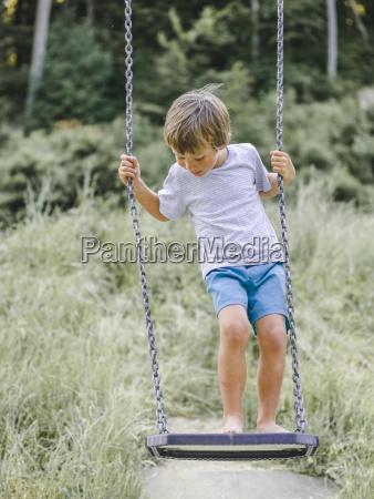 child boy boy plays on a
