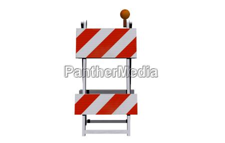road block exempt