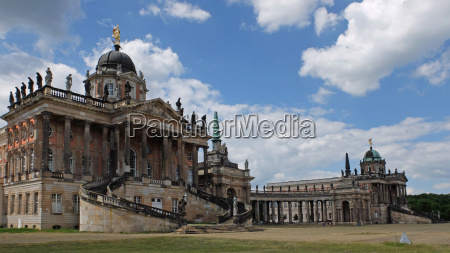 the communs in potsdam