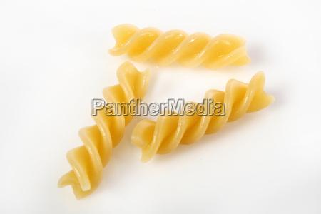 group italian pasta